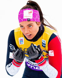 Kristine Stavaas Skistad