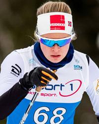 Hedda Oestberg Amundsen