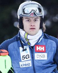 Lucas Braathen