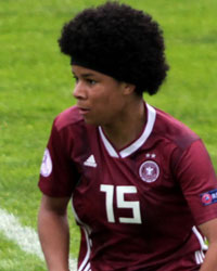 Victoria Ezebinyuo
