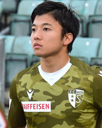 Yamato Wakatsuki