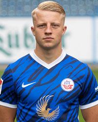 Theo Gunnar Martens