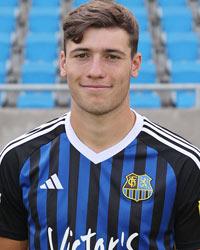 Luca Kerber