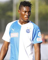 Francis Momoh