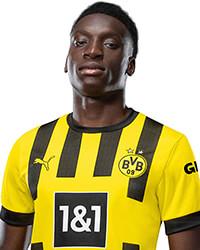 Abdoulaye Kamara