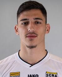 Marko Lazetić