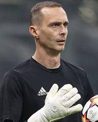 Serghei Yuryevich Paşcenco