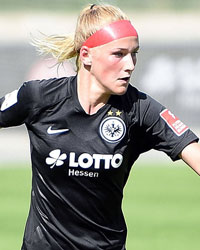 Camilla Küver