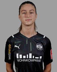 Laureta Elmazi