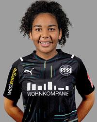 Ella Emilie Touon Mbenoun