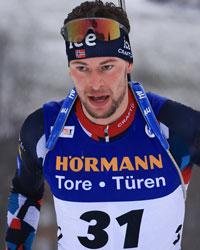 Sturla Holm Laegreid