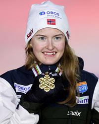 Gyda Westvold Hansen