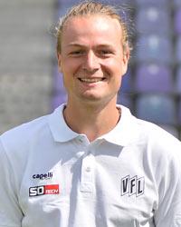 Mathis Beckmann