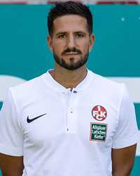 Niklas Martin