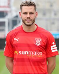 Justin Eilers