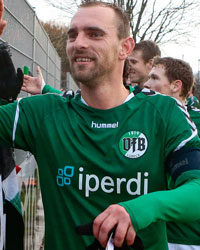 Daniel Halke