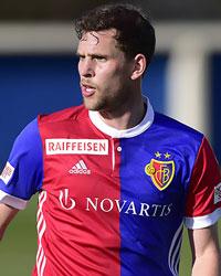 Fabian Frei