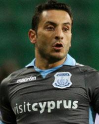 Giorgos Vasiliou