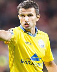 Aleksandr Volodjko