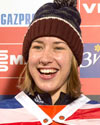 Elizabeth Yarnold