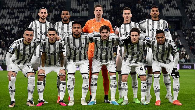 Juventus Turin Spieler