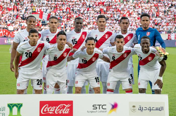 Kader Peru