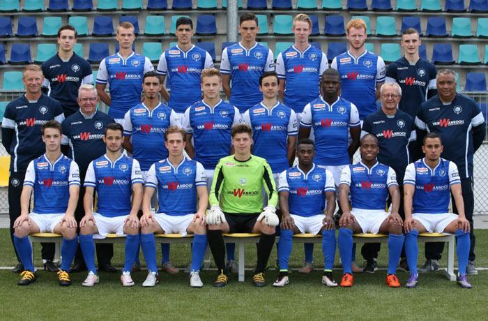 FC Den Bosch (J)