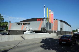 BBC-Arena