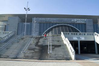 Arena Sever