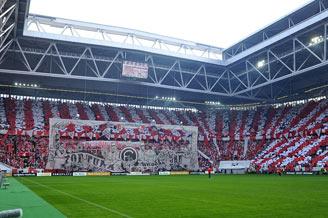 Merkur Spiel-Arena, Düsseldorf