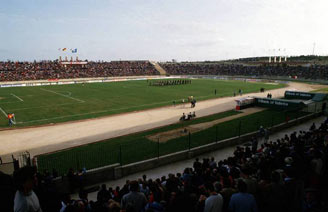 National Stadium, Ta'Qali
