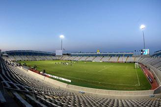 Neo GSP Stadium, Nikosia
