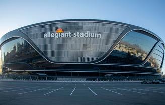 Allegiant Stadium, Paradise, NV