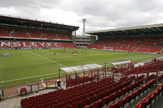 Oakwell Ground