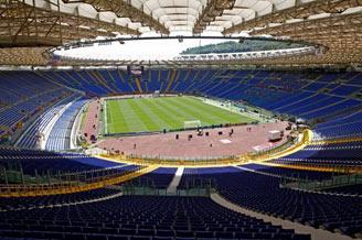 Olimpico, Rom