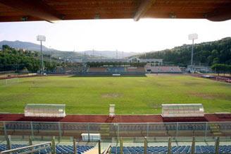 San Marino Stadium, Serravalle
