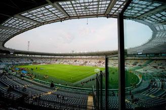 Olimpico, Turin