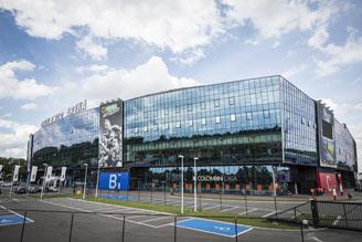 Ghelamco Arena, Gent