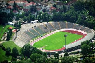 Rosenau-Stadion