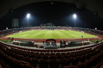 Elbasan Arena, Elbasan