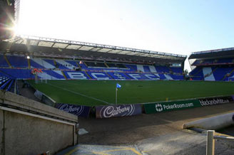 St Andrew's Ground