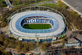 HDI-Arena, Hannover