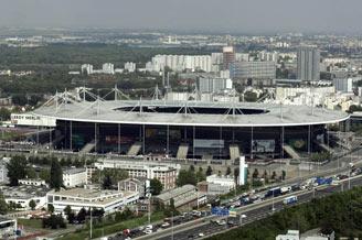 Stade de France, Paris - St. Denis