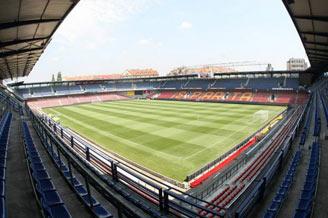 Generali Arena, Praha
