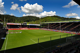 Schwarzwald-Stadion