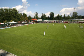 SPORTCLUB Arena, Verl