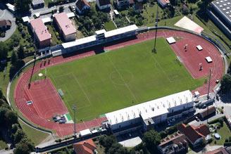 Profertil Arena Hartberg