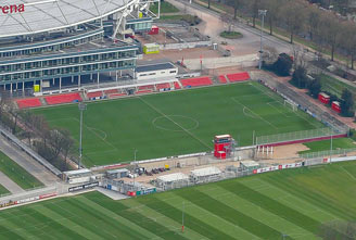 Ulrich-Haberland-Stadion