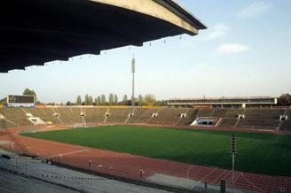 Vasil Levski, Sofia