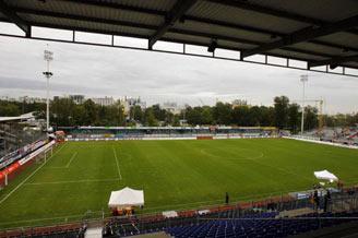 Wacker-Arena
